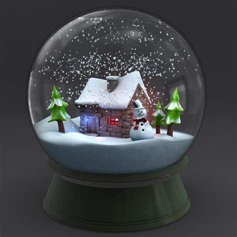 snow globe snow miser s snow globe challenge the return of the