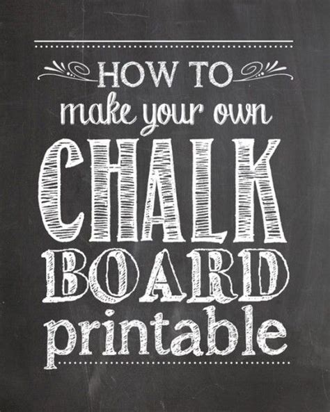 chalkboard paint yes or no 25 best ideas about chalk fonts on chalkboard