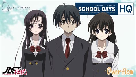 school days 4 has metafic school days humans are superior fimfiction