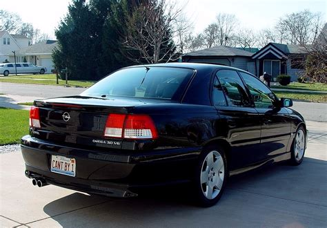 view of opel omega 5 view of opel omega v8 photos features and tuning