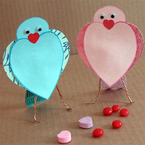 easy crafts for easy valentines crafts for craftshady craftshady