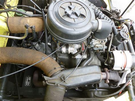 Citroen 2cv Engine by Curbside Classic 1969 Citroen 2cv The Most Original Car