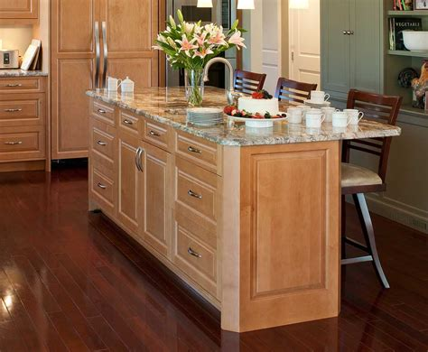 kitchen island cupboards 5 great ideas for kitchen islands ideas 4 homes