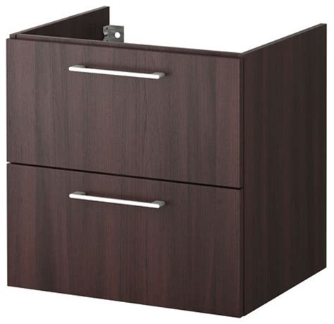 godmorgon sink cabinet with 2 drawers modern bathroom vanities and sink consoles by ikea
