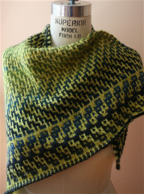 mosaic knitting patterns free ravelry dovetail shawl pattern by judy marples