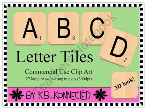 letter count in scrabble clip scrabble inspired letter tiles large enough