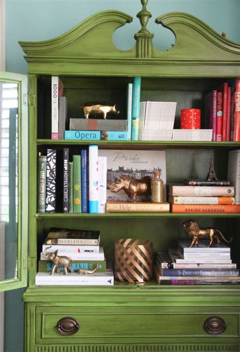 17 best images about painted china cabinet ideas on