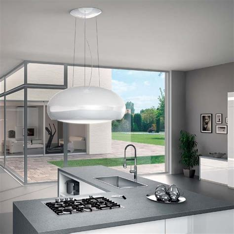 kitchen island extractor hoods elica pearl designer island epicair co uk