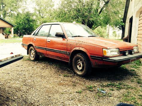 how to sell used cars 1988 subaru leone 1988 subaru leone overview cargurus