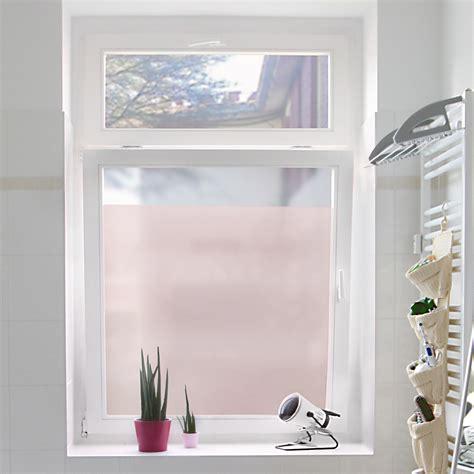 Sichtschutzfolie Fenster Ablösbar by Sichtschutzfolie F 252 R Fenster Selbstklebender Blickschutz