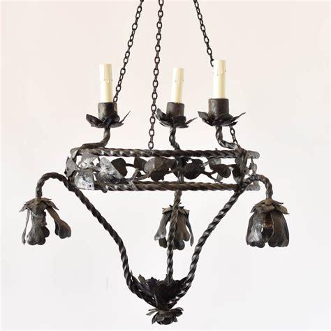 chandelier iron leafy iron chandelier the big chandelier