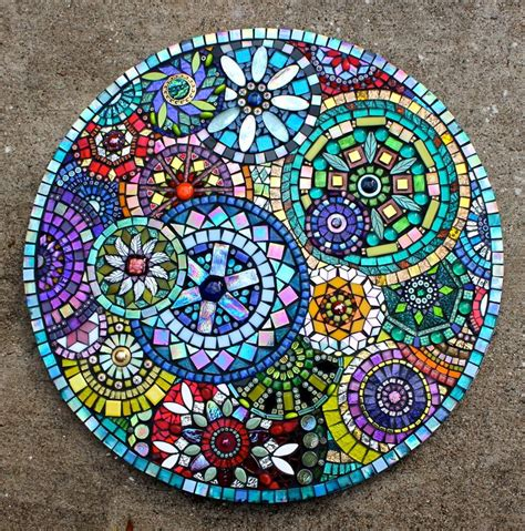 mosaic tile craft projects 25 best ideas about mosaic on mosaic tile
