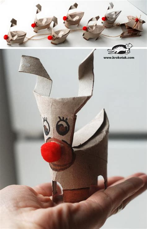 60 Animal Themed Toilet Paper Roll Crafts Hative