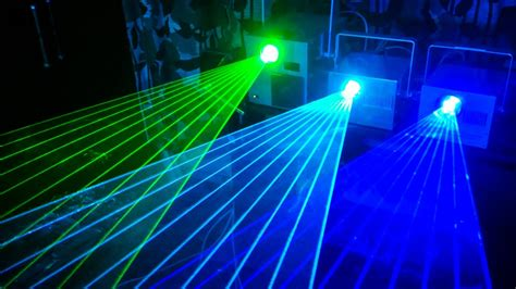 light laser projector will laser projector technology replace led funkykit