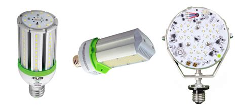 retrofit bulbs retrofit or replace hid outdoor fixtures with led