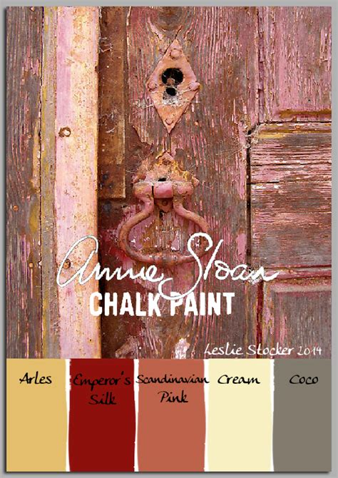 chalk paint stockholm color palettes the colors of carl larsson