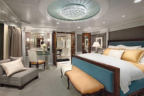 design a master suite 10 best cruise ship suites cruise critic