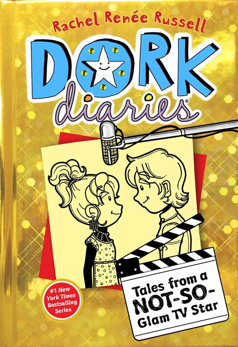 pictures of dork diaries books dork diaries 7 book by ren 233 e official