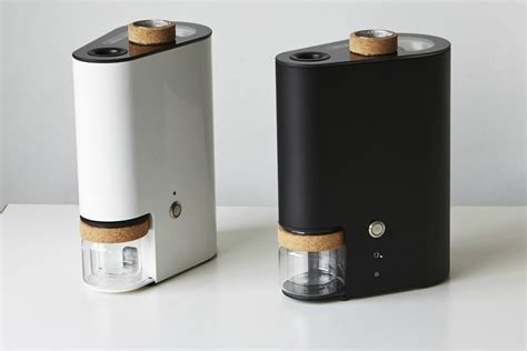 Turn your green beans into coffee with Ikawa?s at home roaster