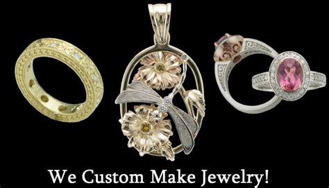 make custom jewelry tally ho jewelers winter fl
