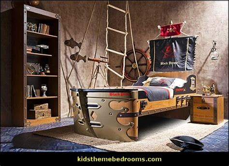 theme bedroom decorating ideas decorating theme bedrooms maries manor pirate bedrooms