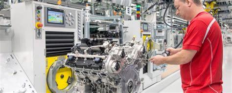 Fabrica De Motoare Electrice by Porsche A Inaugurat O Noua Fabrică De Asamblare A