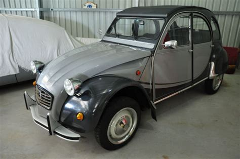 Used Citroen 2cv For Sale by Citroen 2cv For Sale Queensland
