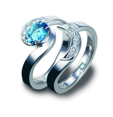 ring jewelry what are the most valuable parts of a ring