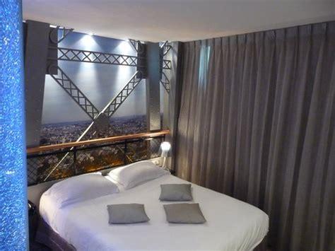 eiffel tower secret room eiffel tower room photo de h 244 tel design secret de