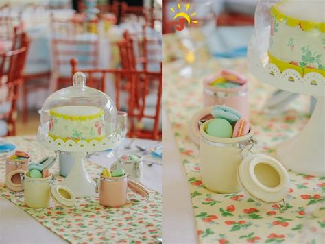 Vintage Kitchen Theme by Kara S Party Ideas Retro Kitchen Diner Themed Birthday