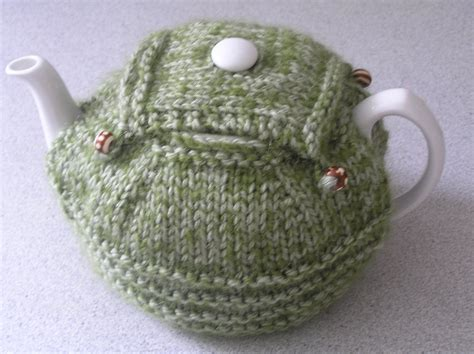 knitted teapot covers 9 lovely knitted tea cosy patterns