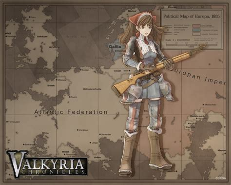 valkyria chronicles valkyria chronicles 012 free desktop wallpapers for