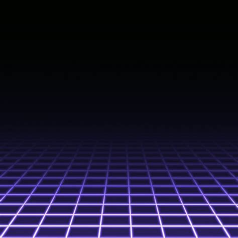 dark background with purple squares vector free download