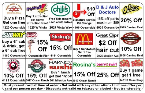 how to make discount cards make raising money easy easy fundraising cards