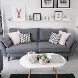 grey sofa living room best 25 grey sofa decor ideas on