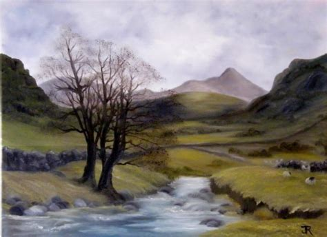 bob ross painting uk gallery 2 jess rogerson bob ross painting classes in