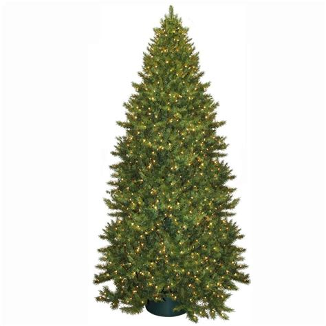 12 foot trees buy 12 ft artificial