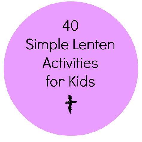 lent crafts for easy crafts for lent myideasbedroom
