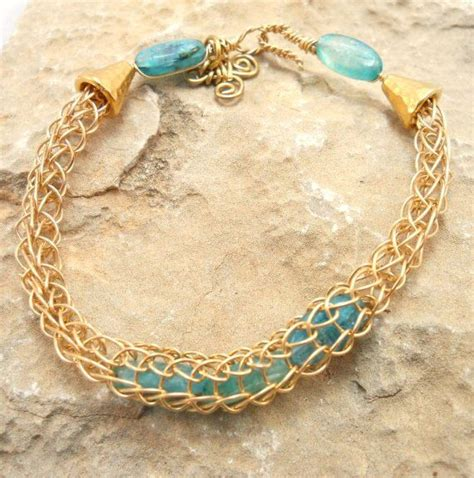 viking knitting wire jewelry 54 best images about viking knit on