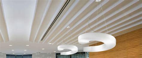 iluminacion baño techo laras led de techo modernas