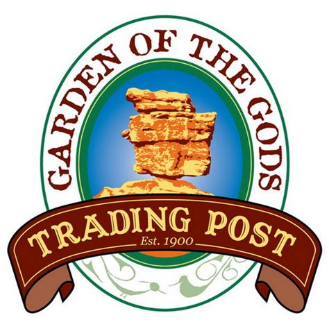 Garden Of The Gods Trading Post Southwest And American