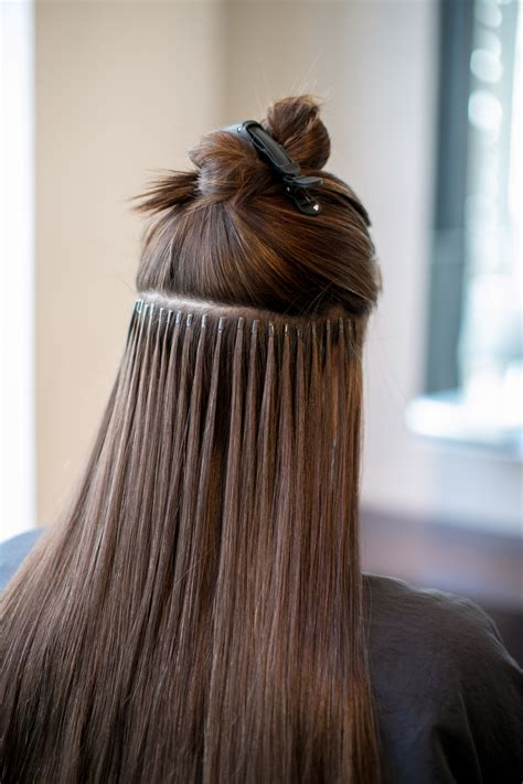 hair extensions catchers hair extensions specialist the hair