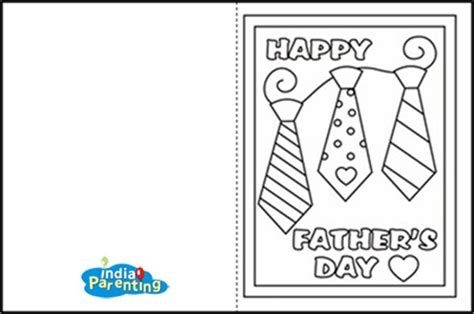 printable fathers day cards for to make 5 easy to make gift ideas for on s day