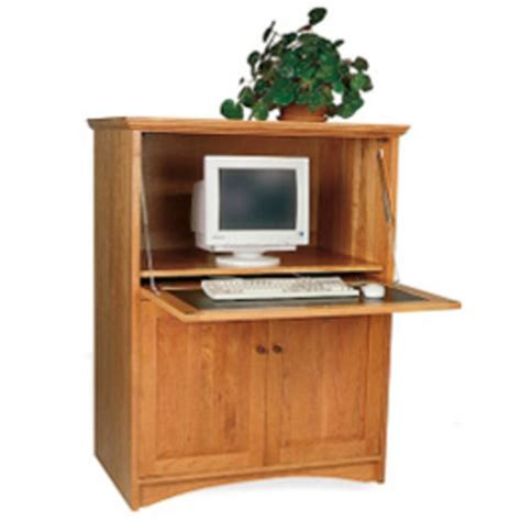large computer armoire small computer armoire reloc homes