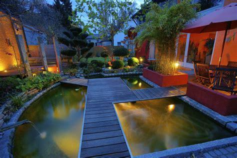 Die Garten Oder Der by Schwimmteich Oder Living Pool Die Qual Der Wahl Im