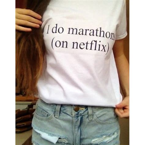 Tartan Carpets by I Do Marathons On Netflix Shirt