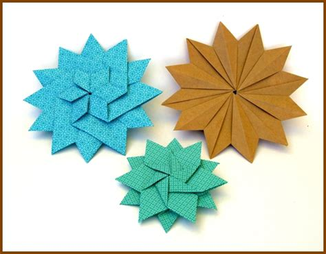 origami 12 point origami gallery 2015