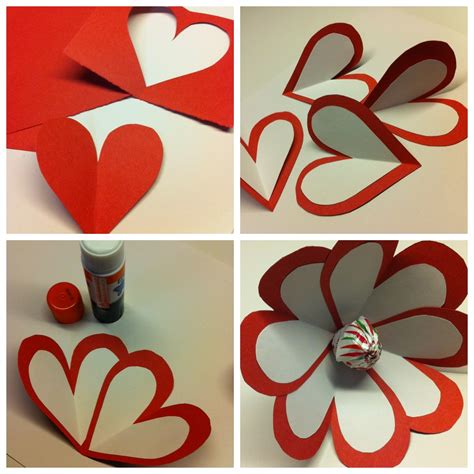 valentines day craft ideas for s day crafts ideas for i you