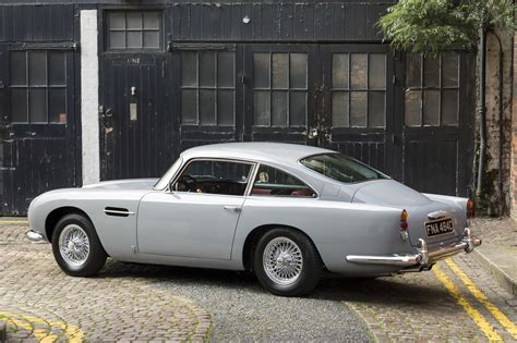 1965 Aston Martin Db5 For Sale by 1965 Aston Martin Db5 Previously Sold Fiskens