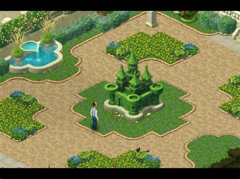 Gardenscapes New Acres Areas Gardenscapes New Acres Gameplay Story Playthrough Area 2